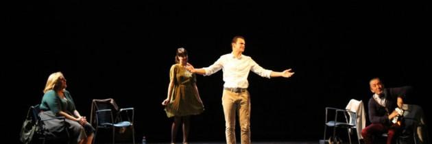 PROMENADE – Torb Teatre