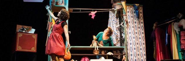 LA VERTADERA HISTÒRIA D'EN PERE POCAPOR – Disset Teatre