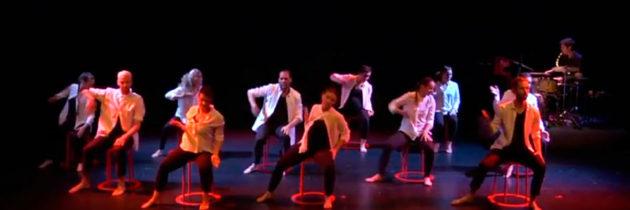 TU & JO – Cia. Líquid Dansa