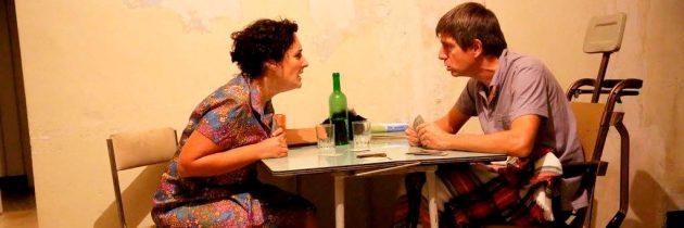 El teatre no convencional i el cas de Ventura
