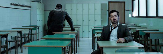 LA CLASSE – Cia. El Somni Produccions