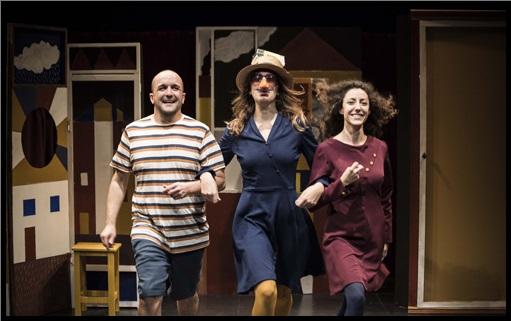 Una història vertadera d'Iguana Teatre