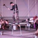Tipus de teatre segons l'escenari i el públic