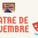 Novembre arriba amb molts festivals de teatre