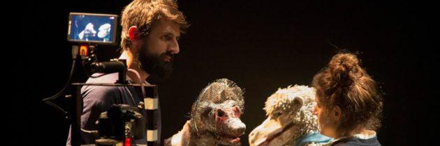 EXCALIBUR I ALTRES HISTÒRIES D'ANIMALS MORTS – Cía. Hermanas Picohueso