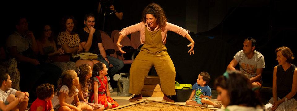 HORTA – Cia L'Horta Teatre
