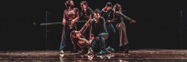 TIRANT – Coproducció Institut Valencià de Cultura i Cia. Nacional de Teatro Clásico
