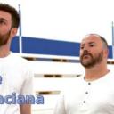 Curiositats de la pilota valenciana amb l'exemple de L'Home Bo de Caterva Teatre