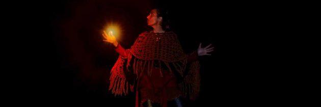 PARAULES QUE TRENQUEN OSSOS – Cia Pagans