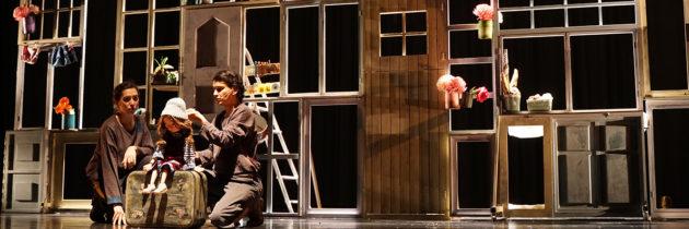 SOPA DE PEDRES – Engruna Teatre
